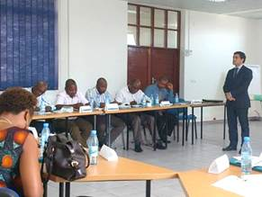 """Basic Consulting Skills"" llega a Mozambique"