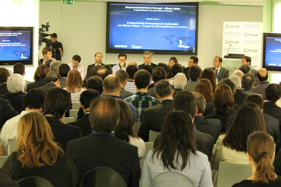 Entrepreneurship Portugal/Silicon Valley - Experience and Future Trends