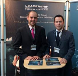 BPM Conference 2014 sponsored by Leadership Business Consulting