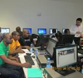 Trainning Sessions on Sharepoint 2010 in Maputo