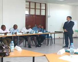 """Basic Consulting Skills"" chega a Moçambique"