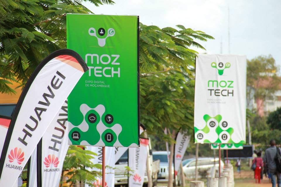 Moztech 2nd Edition, 6 -8 May 2015, Maputo, Mozambique