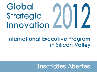 GLOBAL STRATEGIC INNOVATION 2012 - INSCRIÇÕES ABERTAS