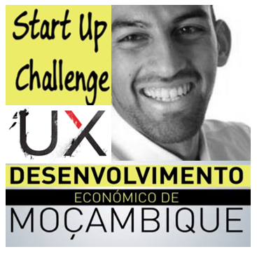 UX wins GSI Start Up Challenge Mozambique